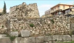 MINISTRIA  VARROS  HISTORINE  E  LEZHES