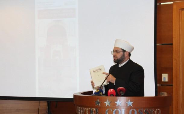 """""""ISLAMI- MESAZHI I MESHIRES DHE I PAQES PER MBARE BOTEN"""""""